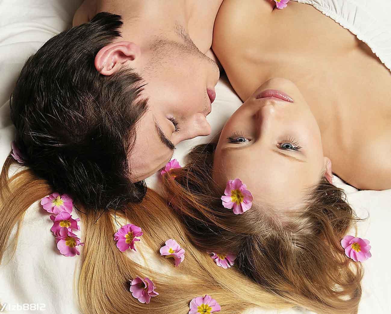 Как воздерживаются в сексе